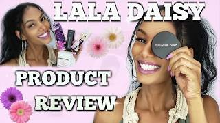 It's Another Lala Daisy Product Review