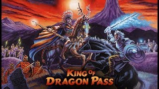 VideoImage1 King of Dragon Pass