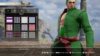soulcalibur vi character creation zoro - 免费在线视频最佳
