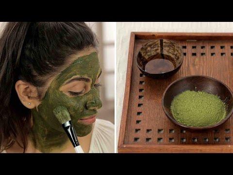 Anti-Aging mga facial mask Letual