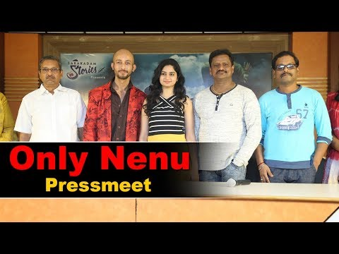 only-nenu-movie-team-pressmeet