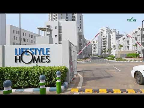 3D Tour of Vatika Lifestyle Homes