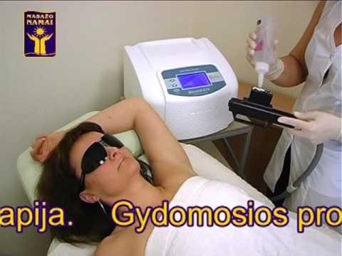 Shevchenko diabeto vėžio gydymui
