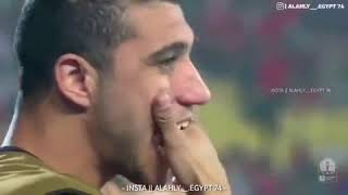 رسالة من المعلق احمد عبده للشامتين في خروج النادي الاهلي اليوم