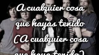 Maroon 5 - Kiwi (Subtitulada al español)