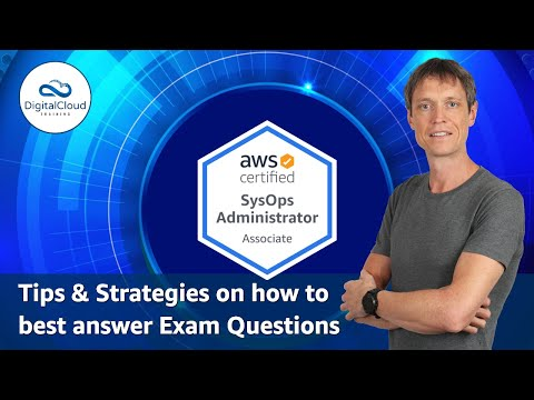 Tips & Strategies on how to best answer questions in your AWS ...