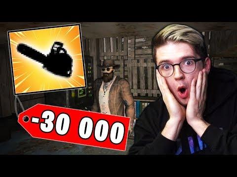 TOHLE JSEM KOUPIL ZA 30 000?!