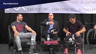 Face to Face entre Julián Sanz y Toni Bou.