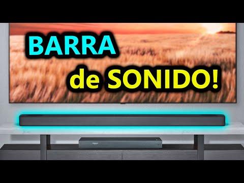 ¡Las MEJORES BARRAS de SONIDO de 2021!