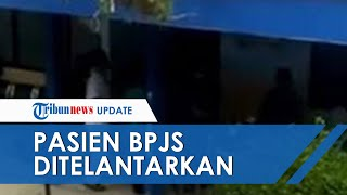 Pasien BPJS Kelas 3 Meninggal Dunia, Diduga Ditelantarkan Pihak Rumah Sakit di Lampung