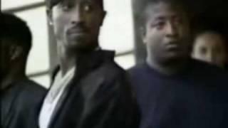 2Pac - Thug N U Thug N Me (Remix)