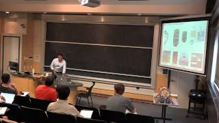 Semiconductor Device Physics (Lecture 1: Semiconductor Fundamentals)