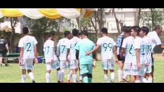Rewind: MRISA Football Tournament 2016