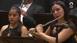 Conciertos OSIPN - Lanfranco Marcelletti