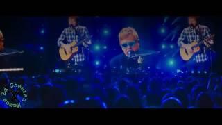 Ed Sheeran - Don't Go Breaking My Heart (ft. Elton John)