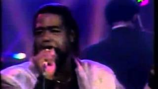Barry White Live in Paris Part 6   Sho You Right