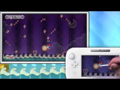 Nintendo Land - Balloon Trip Breeze Trailer