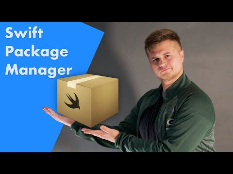 How to Create a Swift Package! (Xcode) thumbnail