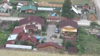 3. База отдыха BaikalHome под музыку