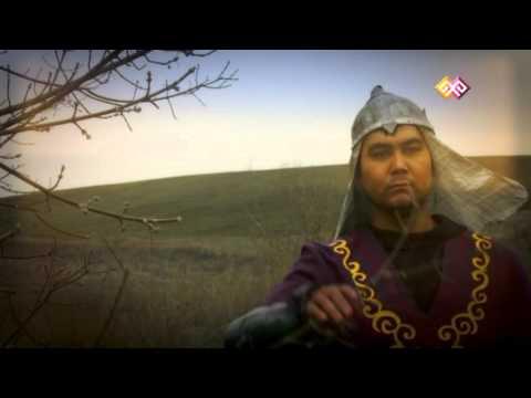 Ұлы дала батырлары - Өтеген батыр
