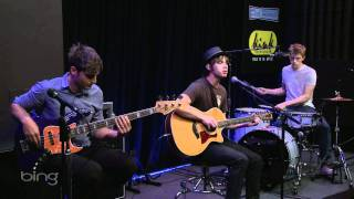 Foster The People   Houdini (Live In The Bing Lounge)