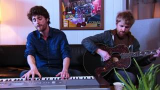 "Jukebox the Ghost - ""Somebody"" live at Yep Roc"