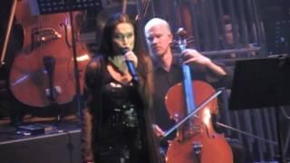 Tarja - Crimson Deep (Miskolc 2010, Classic and Divine)