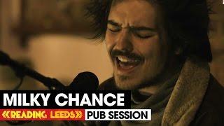 Milky Chance 'Stunner' | R&L 2014