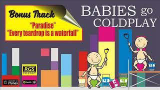 Babies Go Coldplay + 2 Temas Ineditos. Lullabies Rendition Of Coldplay. Coldplay For Babies