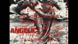 Angelic Upstarts - Last Tango In Moscow (Lyrics)