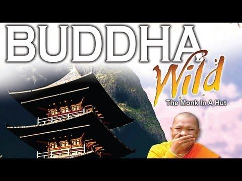 >> Free Watch Buddha Wild - Monk in a Hut