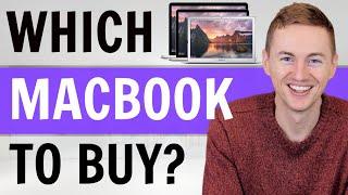 Which Mac to Buy in 2019? MacBook vs Air vs Pro!