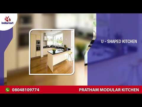 Corporate Video Of Pratham Modular Kitchen Kandivali West Mumbai