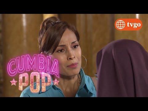 ¡Susana se enfrenta a la madre Maria Jesús por Andrea! - Cumbia Pop 15/01/2018