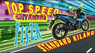 y15zr v2 top speed standard - Thủ thuật máy tính - Chia sẽ