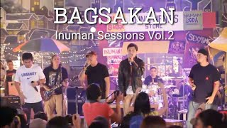 Bagsakan feat. Gloc9 and Frank Magalona Inuman Sessions Vol.2