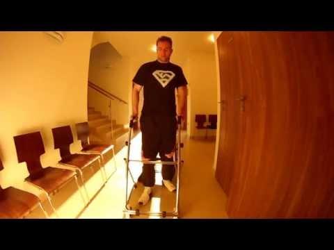 Ćwiczenia mięśni grzbietowych człowiek