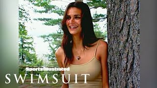 Fernanda Motta SI Swimsuit 2004 Shoot | Sports Illustrated Swimsuit