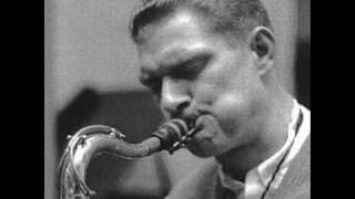 In The Middle Of A Kiss - Zoot Sims Quartet