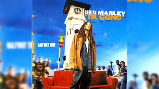 Catch A Fire - Damian Marley
