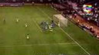 Canal 3 Goles de la Victoria de Guatemala 2 vrs Mexico 1