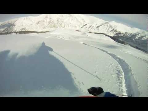 Crevoux, Paradis Ski Nature