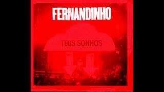 SONHOS BAIXAR DO CD MP3 FERNANDINHO TEUS