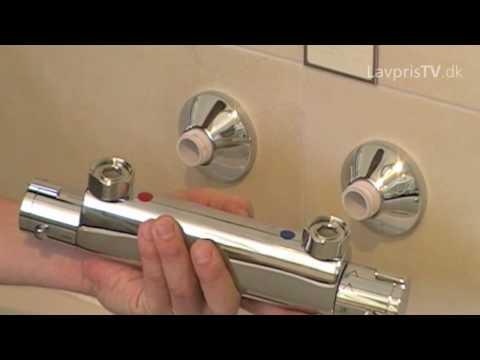 brusearmatur tilbud Brusearmatur til badeværelset | Køb blandingsbatterier her brusearmatur tilbud