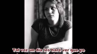 Joan Jett - Misunderstood (subtitulos español)