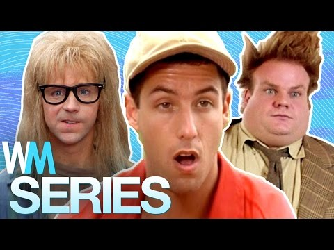 Top 10 Funniest Movie Quotes of the 1990s
