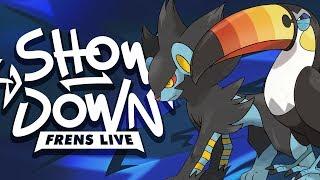 Toucannon  - (Pokémon) - LUXRAY AND TOUCANNON TAKE OVER OU!