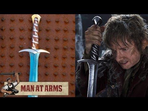 Bilbo'S Sting (the Hobbit)