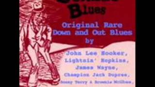 Leroy Dallas - I'm Down Now, But I Won't Be Down Always 1949