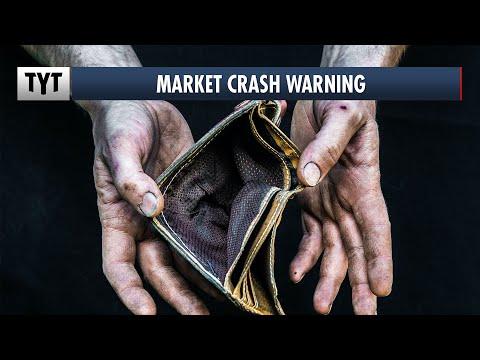 Looming Market Crash Could DESTROY America